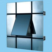 Wholesale Residential Buildings extruded aluminium profiles , High performance from china suppliers