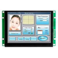 Wholesale Desk HMI Panel PC TFT LCD Module Capacitive Touch Screen CE / ROHS / FCC from china suppliers