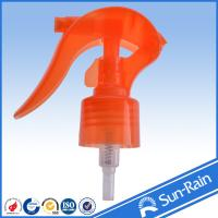 Wholesale Garden mini plastic trigger pump sprayer , foam trigger sprayer from china suppliers