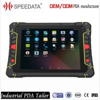 Wholesale 8 Inch Android Rugged Barcode Scanner Writer Data Collection Terminal Nfc Rugged Tablet Indusctrial Class from china suppliers