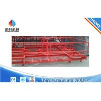 Wholesale Construction Lift Equipment Self Propelled Jack Gantry Lift Installation Height 63 M from china suppliers