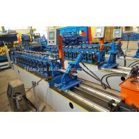 Wholesale High Speed Metal Stud And Track Roll Forming Machine C U Stud And Track Roll Former from china suppliers