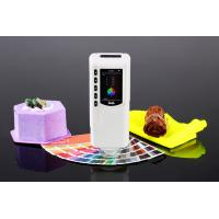 Wholesale NR60CP color test colorimeter from china suppliers