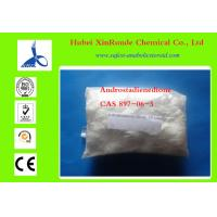 Wholesale Pharmaceutical Intermediate Androsta-1, 4-Diene-3, 17-Dione CAS 897-06-3 Raw Powder from china suppliers