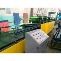 Wholesale Fire Resistant Corrugated Roof Sheet Making Machine for Decorative Roof Panel Forming from china suppliers