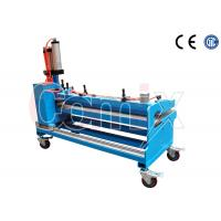 Wholesale Professional Pneumatic Belt Splicing Tools 50MM ToothHeight CMX-DC-1600 from china suppliers