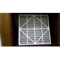 Wholesale 592mm x 592mm x 48mm  Air  Filter   OEM  High Quality  Air  Filter   UL classified from china suppliers