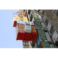 Wholesale Rack and Pinion Elevator Man and Material Hoist for Construction(FTH) Weight Limit Device from china suppliers