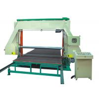 Wholesale Basotect / Flexible PU Auto Blade Cutter With Air Suction Worktable from china suppliers