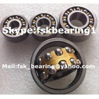 Wholesale 2308M 1608M Angular Contact Ball Bearing for Concrete Vibrator Brass Cage from china suppliers