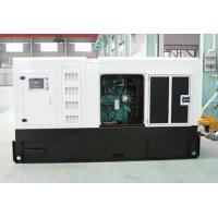Wholesale silent diesel generator from china suppliers