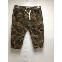 Wholesale 100 Percentage Nylon Mens Camouflage Short Pants With Full Elastic Waist from china suppliers