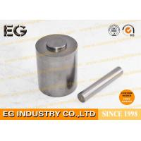 Electrode Carbon Graphite Rods Fine Grain Extruded For Heat Treatment Industry