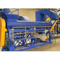 Wholesale pet bottles cleaning&recycling line from china suppliers