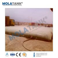 Wholesale Mola Tank Used ISO tank storage tanks China manufacturer pvc material tanks for sale from china suppliers