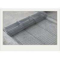 Wholesale Wire Mesh Conveyor Belt Ladder Flat Flex  pvc coated wire material from china suppliers
