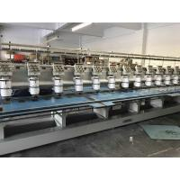 Wholesale 380V 50Hz Used Barudan Embroidery Machine 15 Heads Three Phases from china suppliers