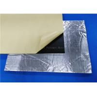 Wholesale Acoustic Soundproofing Noise / Sound Insulation Foam Sticky Pad SGS Certification from china suppliers