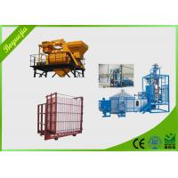 Wholesale Durable Lightweight eps sandwich panel machine line , 1 year Warranty from china suppliers