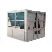 Wholesale Packaged Air Cooled Chillers With Screw Compressor HVAC Chiller Unit from china suppliers