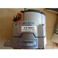 Wholesale 28V 70A Diesel Engine Weichai Generator , XCMG zl50g Wheel Loader Parts from china suppliers