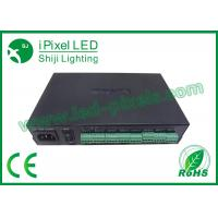 Wholesale Digital On line Pixel LED Pixel Controller T-500K AC220V 8 Ports from china suppliers