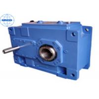 Wholesale 7.57kN ~ 433.2kN High Torque GMC Gearbox / Miter Gear Speed Reducer from china suppliers