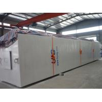 Wholesale Low Pressure Cryogenic Air Separation Plant with Oxygen 99.7% and Nitrogen 99.99% from china suppliers