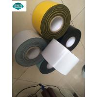 Wholesale Buried Steel Pipeline Rust Protection Coating Tape for Steel Pipes Coating Materials from china suppliers
