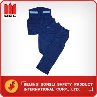 Wholesale SLA-B6 WEAR SUIT (WORKING WEAR) from china suppliers