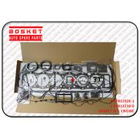 Wholesale Diesel Engine Isuzu Cylinder Gasket Set Cyh51k 6WF1 1878129262 1-87812926-2 from china suppliers