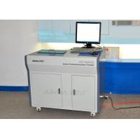 Wholesale One Year WarrantyIonic Cleanliness Testing System With Conductivity of Sodium Chloride from china suppliers