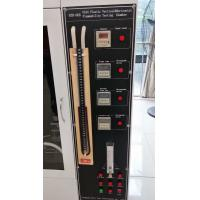 Quality UL94 Vertical Horizontal Flammability Testing Equipment For Plastic Fire for sale