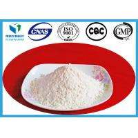 Wholesale Trans Cinnamic Acid 140-10-3 Pharma Raw Materials Industry High Purity from china suppliers