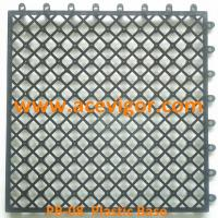 Wholesale PB-08 Plastic Base, Plastic mats, Plastic tile from china suppliers