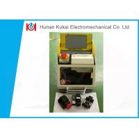 Wholesale Computerized Car Key Cutting Machine Automation With CE Approved from china suppliers