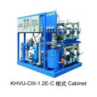 Wholesale 1000KW - 60000KW Heavy Fuel Oil Booster Unit For Main / Auxiliary Engine from china suppliers