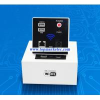 Wholesale USB hotel wifi extender,wireless router for hotel room 300mbps from china suppliers