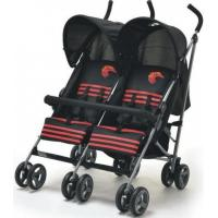 Wholesale Europe Hot sale Double seat/Twins Pushchair Baby Stroller from china suppliers