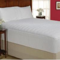 Wholesale King / Queen Luxury Hotel Linen Bed Sheets , Cotton Set Patchwork Quilt from china suppliers