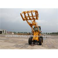 Wholesale Front End Loader SINOMTP T930L With Long Arm Max Dumping Height 4500mm from china suppliers