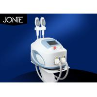 Wholesale OPT Noble Elight SHR Hair Removal Machine For Beauty Salon Use from china suppliers