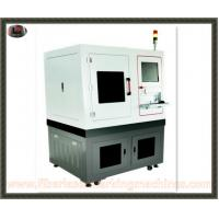 Wholesale Ultraviolet Type High Precision Laser Cutting Machine Air Cooling 450x450MM from china suppliers