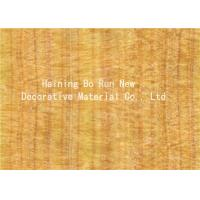 Wholesale Removable Interior Decoration Film , UV Surface Wood Grain Laminate Film from china suppliers