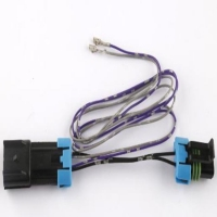 Wholesale High Frequency Automotive Wiring Harness from china suppliers