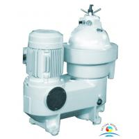 Wholesale Automatic Discharge Marine Fresh Water Pump Coalescing Oil Separator from china suppliers