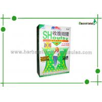 Wholesale Shoufsy Reduce Weight Herbal Slimming Capsules For Abdomen Losing And Waist Shrinking from china suppliers