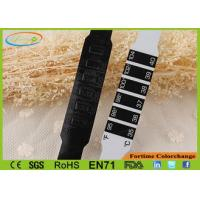 Wholesale Plastic Liquid Crystal Forehead Thermometer Strip LCD Kids Fever from china suppliers