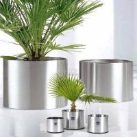 Wholesale Stainless Steel Planter (SUN-039) from china suppliers