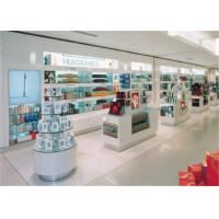 Wholesale Custom Acrylic Products Acrylic Jewelry Gift Display For Shopping Mall from china suppliers